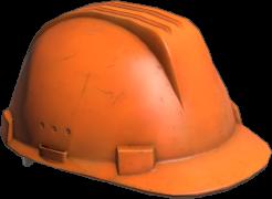 a73b22128e110b Hard Hat (Orange) Pristine