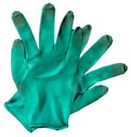 Surgical Gloves Green.png