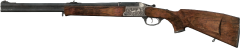 Blaze 95 Double Rifle Wood.png