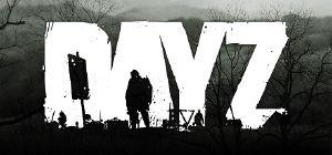 The DayZ Logo