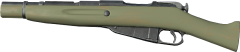 Sawed-off Mosin 9130 Green.png