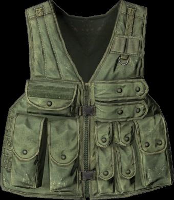 Tactical Vest - DayZ Wiki