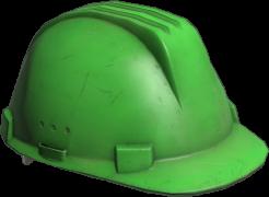 dd191fd09a4e19 Hard Hat (Lime) Pristine