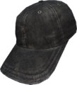Baseball Cap Black blank.png