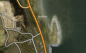 BayNizhnaya map.png