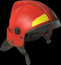 f4e10109484d06 Firefighter Helmet. From DayZ Wiki