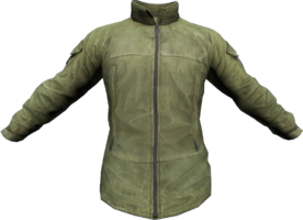 Tactical Shirt Olive.png