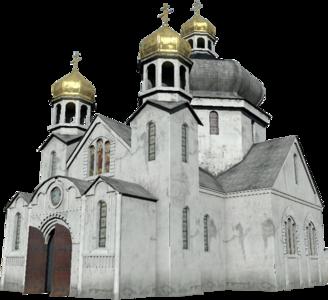 Churches - DayZ Wiki