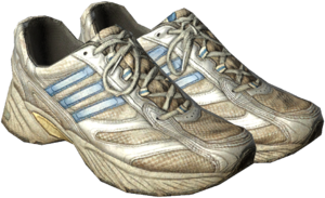 Jogging Shoes White.png
