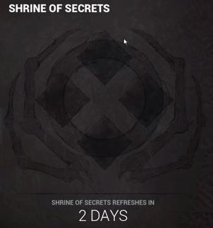 Shrine of Secrets - Official Dead by Daylight Wiki
