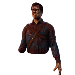 Ashley Quot Ash Quot Joanna Williams Official Dead By Daylight Wiki