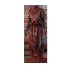 dead by daylight nurse