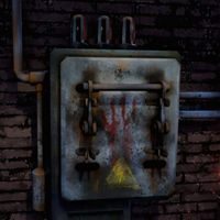 Exit Gates - Official Dead by Daylight Wiki