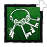 Warden's Keys}}