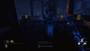 Madness - Official Dead by Daylight Wiki