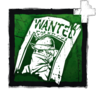 Wanted Poster}}