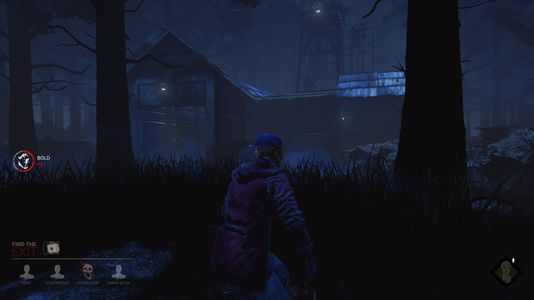 Suffocation Pit - Official Dead by Daylight Wiki