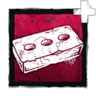 Iridescent Brick