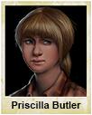 Priscilla Butler