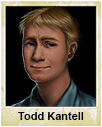 Todd Kantell