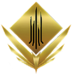 Gold transparent icon.png