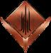 Bronze transparent icon.png