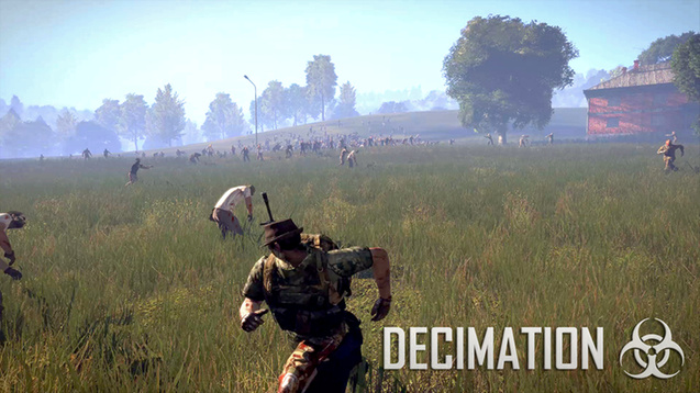 Official Decimation Mod Wiki