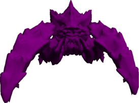 Glyphid Dreadnought Umodel Front.png