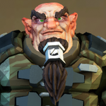 Bound Goatee - Steel.png
