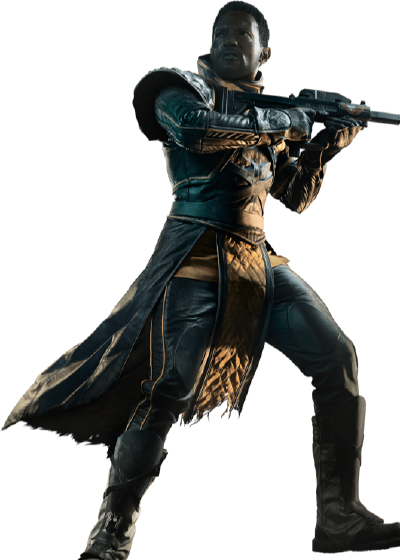 Warlock - Destiny 2 Wiki