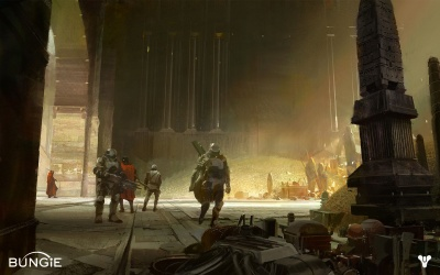 Charlemagne's Vault - Destiny 2 Wiki