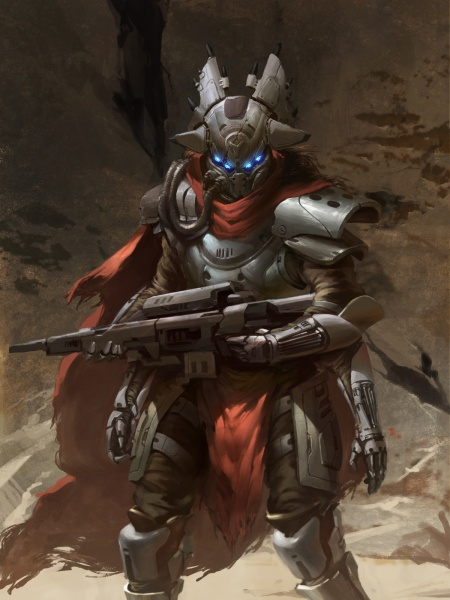 Art - Destiny 2 Wiki