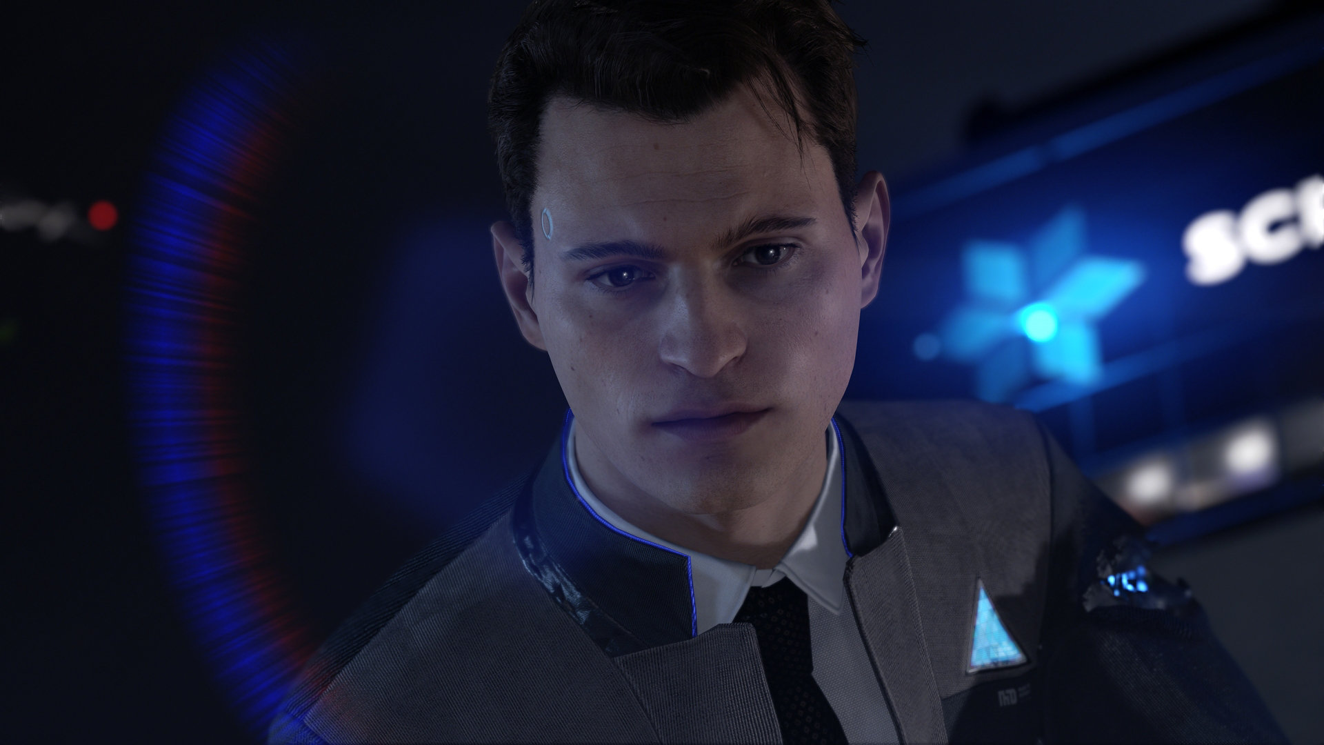 Detroit Become Human Wiki