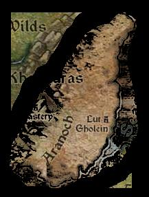 Aranoch