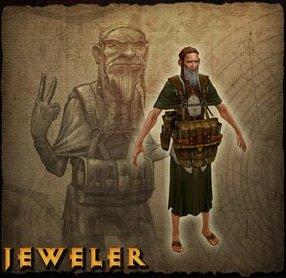 The Jeweler - Diablo Wiki