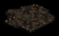 Harrogath town (Diablo II).jpg