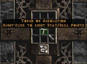 Token of Absolution (Diablo II) - Diablo Wiki