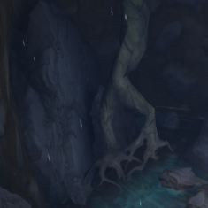 The Cave Under the Well.png