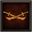 Banner Accent - Crossed Scimitars.png