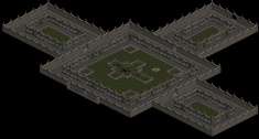 Outer Cloister North (Diablo II).jpg