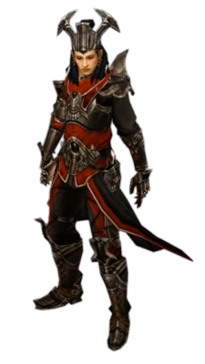 Image Result For Demon Hunter Diablo