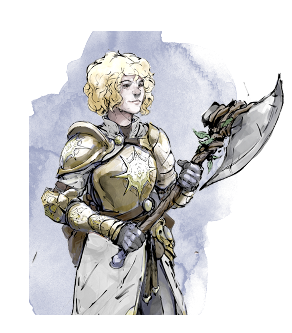 Evelyn Marthain - Official Dice, Camera, Action Wiki