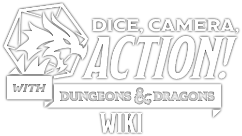 Episode 89 - Official Dice, Camera, Action Wiki