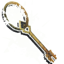 dishonored lady boyle rune key