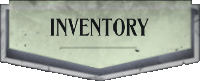 Dishonored inventory