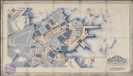Location Of Sunken Supplies Dishonored Wiki