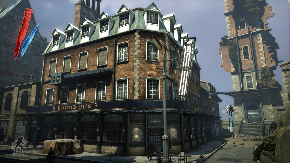 The Hound Pits Pub Dishonored Wiki