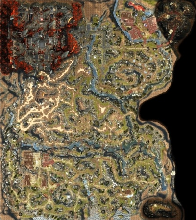 Divinity: Original Sin maps - Divinity Original Sin Wiki