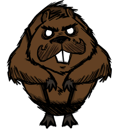 Woodie Cursed Don T Starve Wiki