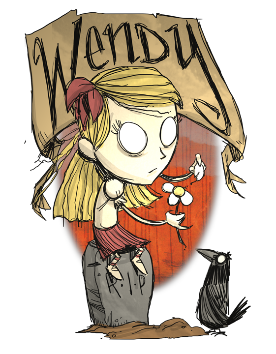 Guides Character Guides Wendy Don T Starve Wiki